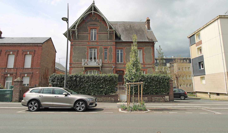 Maison Livarot
