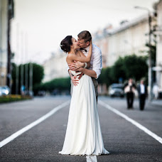 Wedding photographer Sergey Khomyakov (imyndun). Photo of 16.03.2015