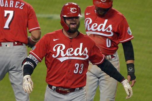 KSReds Recap: Reds Snap Losing Streak, Win Series Versus Dodgers