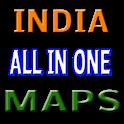 Offline India Maps icon