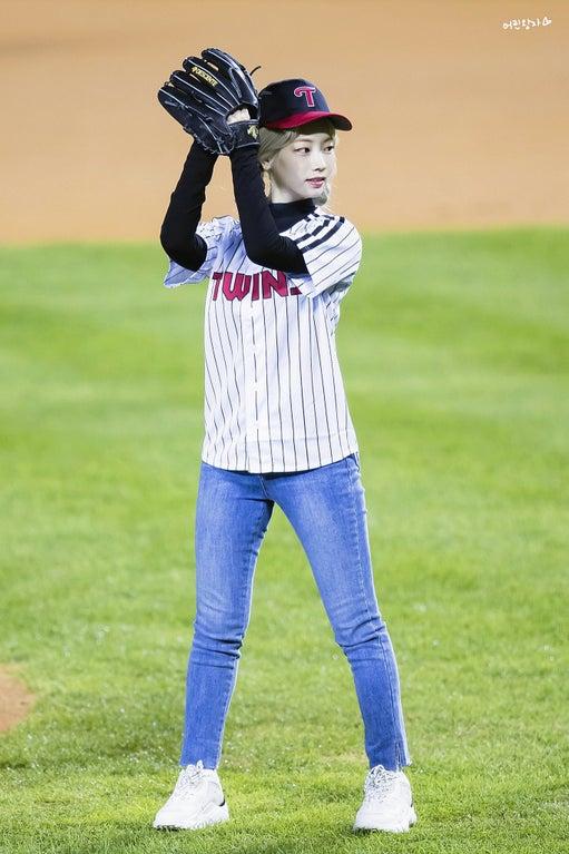 Dahyun-Pitching