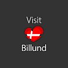 Visit Billund icon