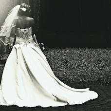 Wedding photographer Orsolya Veronika Kaponai (veronikart). Photo of 13.03.2016