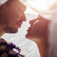 Wedding photographer Timur Suleymanov (TImSulov). Photo of 27.01.2016