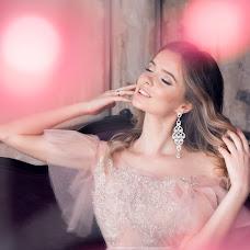 Wedding photographer Anna Fedorova (annarozzo). Photo of 14.04.2017