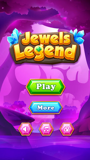 Jewels Crush- Match 3 Puzzle 1.9.3901 7
