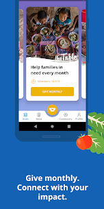 ShareTheMeal: Donate to Charity and Solve Hunger 3