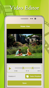 Video editor rotateflipslow motion merge more apps on google play screenshot image ccuart Gallery