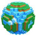 World of Cubes with Skins Export to Minecraft