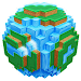 World of Cubes with Skins Export to Minecraft icon