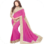 Saree Model Ideas
