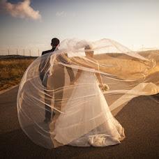 Wedding photographer Roberto de Rensis (derensis). Photo of 26.09.2014
