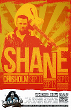 Photo: Shane Chisholm  September 11-13