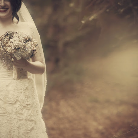 Wedding photographer Erada Lico (lico). Photo of 09.04.2015