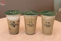 迷客夏milkshop 華平店