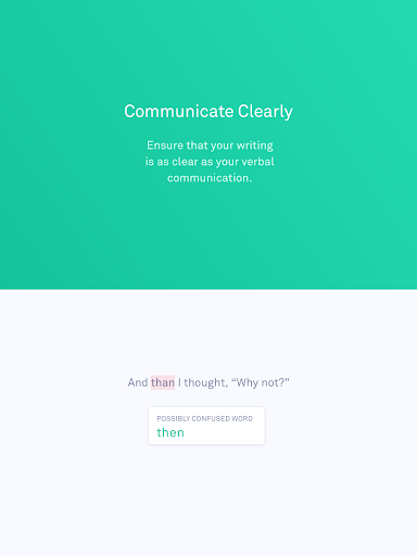 Download Grammarly Keyboard u2014 Type with confidence MOD APK 8
