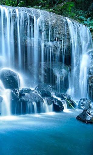 Waterfall Wallpaper 2