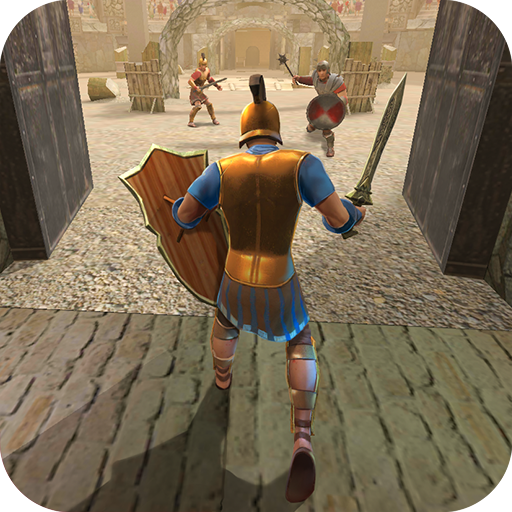Gladiator Glory APK Cracked Download