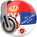 All Serbia Radios in One Free icon