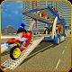Bike Transport Cargo Truck (game)