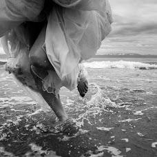 Bröllopsfotograf Uriel Coronado (urielcoronado). Foto av 13.10.2016