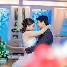 Wedding photographer John Adriane dela Cruz (JuandelaCruz). Photo of 05.03.2015