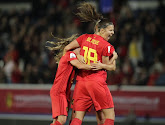 Red Flames: Laura De Neve revient sur son but de classe mondiale contre la Suisse