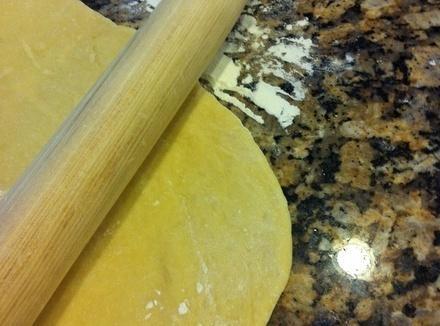 Recipe from Fleischmann's Yeast.