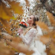 Wedding photographer Olga Glazkina (prozerffina1). Photo of 15.01.2016