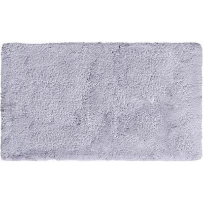 Коврик для ванной Ridder Sheldon серый 60х100 см