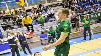 Dimitri Baranov ha viajado a Rusia para estar con la familia.