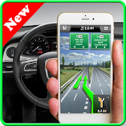 App GPS Satellite Route Navigation & Direction APK for Windows Phone