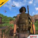 Army Commando Battleground Survival icon