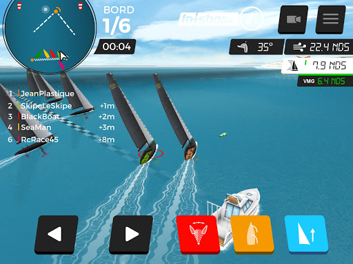 Virtual Regatta Inshore apktram screenshots 7