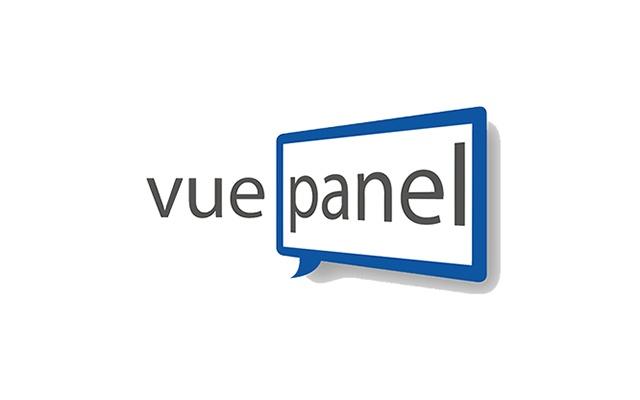 VuePanel Screen Sharing