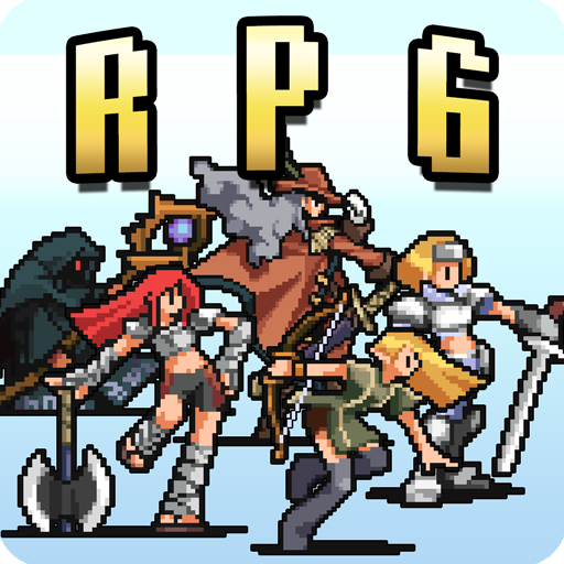 Automatic RPG Icon