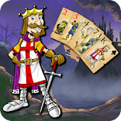 Legends of Solitaire TriPeaks