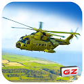 Helicopter Gunship Army Battle icon