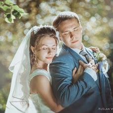 Wedding photographer Ruslan Videnskiy (korleone). Photo of 26.06.2014