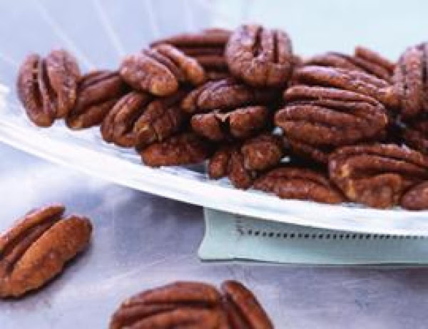 Rosemary Rosted Nuts Recipe