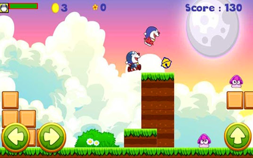 Super Doramon Adventures Game World 1.0 6