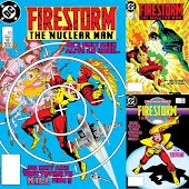 Firestorm: The Nuclear Man (1987)