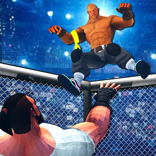 World Tag Team Stars Wrestling Revolution 2019 Android APK Download Free By Playme Games Studio