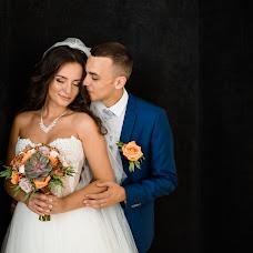 Wedding photographer Lina Kovaleva (LinaKovaleva). Photo of 02.01.2017