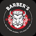 BarberS - стрижки и бритьё icon