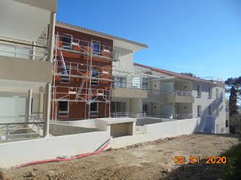 Appartement 3 pièces 63,75 m2