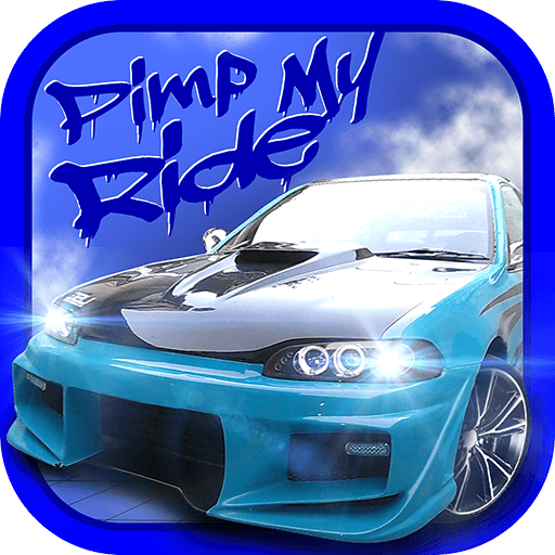 Pimp My Ride - Sports Car Mechanic - Apps on Google Play