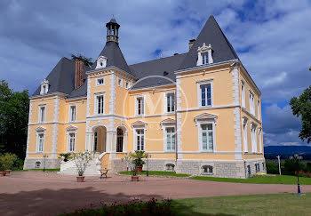 château à Etang-sur-Arroux (71)