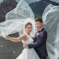 Wedding photographer Mikhail Tretyakov (Meehalch). Photo of 27.08.2018