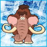 Ice Age Animals Matching Icon